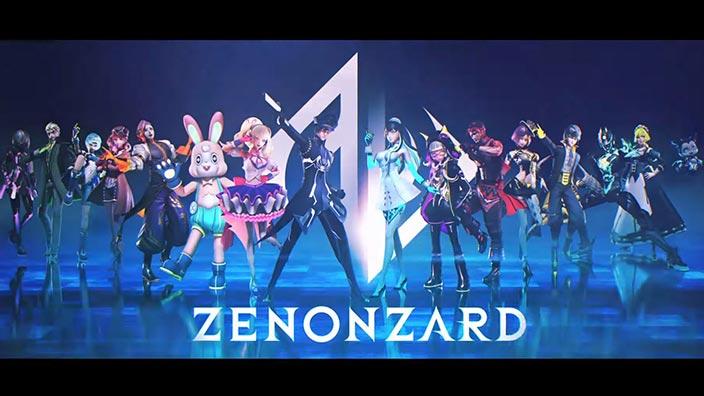 ゼノンザード_ZENONZARD(ゼノンザード)のレビュー・評価まとめ